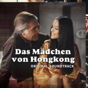 DAS MÄDCHEN VON HONGKONG - ORIGINAL SOUNDTRACK