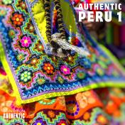 AUTHENTIC PERU 1