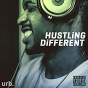 HUSTLING DIFFERENT
