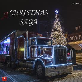 A CHRISTMAS SAGA