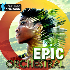 EPIC ORCHESTRAL II - H&H VOL.6