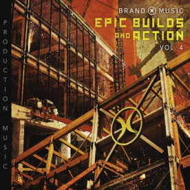 EPIC BUILDS AND ACTION VOL. 4