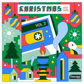 CHRISTMAS MIXTAPE VOL. 2