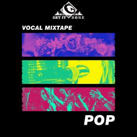 MIXTAPE: POP