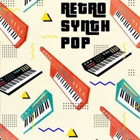 RETRO SYNTH POP