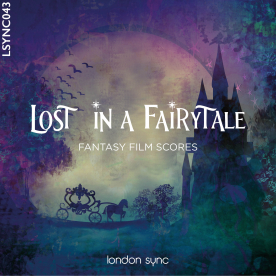 LOST IN A FAIRYTALE