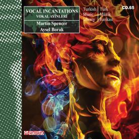 VOCAL INCANTATIONS