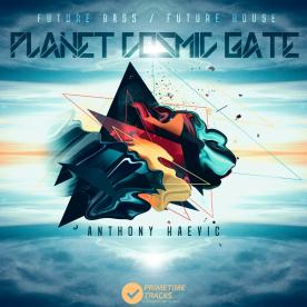 PLANET COSMIC GATE