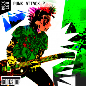 PUNK ATTACK 2