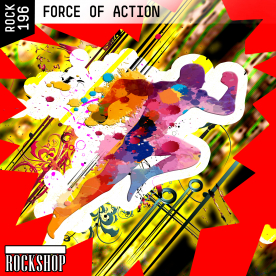 FORCE OF ACTION