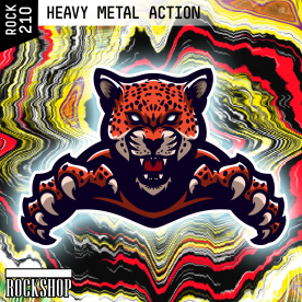 HEAVY METAL ACTION