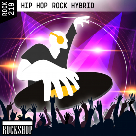HIP HOP ROCK HYBRID