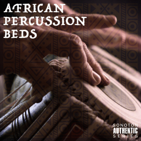 AFRICAN PERCUSSION BEDS