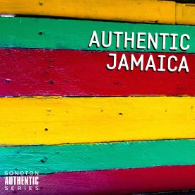 AUTHENTIC JAMAICA