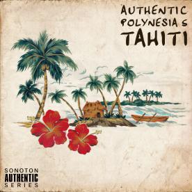 AUTHENTIC POLYNESIA 5 - Tahiti