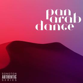 PAN ARAB DANCE