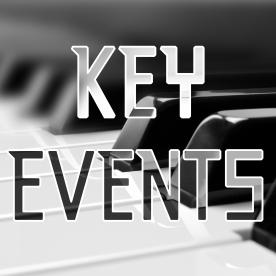 KEY EVENTS - Mladen Franko