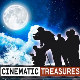 CINEMATIC TREASURES