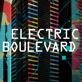 ELECTRIC BOULEVARD