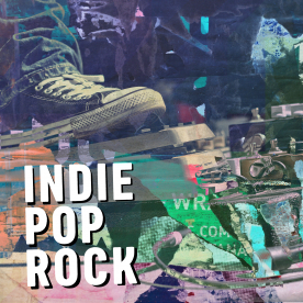 INDIE POP ROCK
