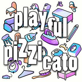 PLAYFUL PIZZICATO