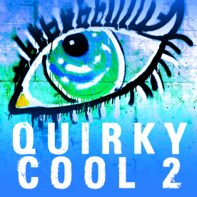 QUIRKY COOL 2