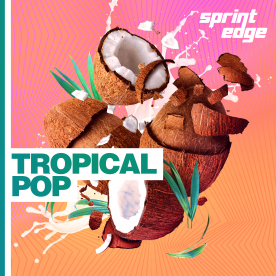 TROPICAL POP