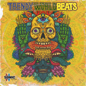 TRENDY WORLD BEATS