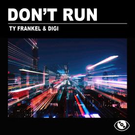 DON'T RUN - EP