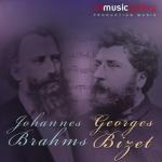 JOHANNES BRAHMS - HUNGARIAN DANCES