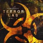 TERROR LAB VOL. 2