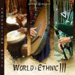 WORLD AND ETHNIC VOLUME 3