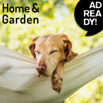 AD READY! - Home & Garden