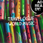 AD READY! - Travelogue World Music