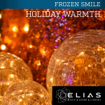 HOLIDAY WARMTH (FROZEN SMILE)