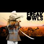 FREAK OWLS - TAXIDERMY