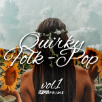 QUIRKY FOLK-POP VOL. 1