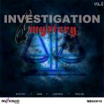 INVESTIGATION & MYSTERY Vol.5
