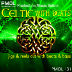 CELTIC WITH BEATS