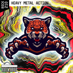 HEAVY METAL ACTION