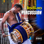 AUTHENTIC INDIA - Indian Percussion