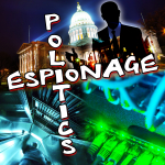 POLITICS AND ESPIONAGE
