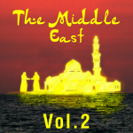 THE MIDDLE EAST - Culture and People, Vol. 2