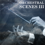 ORCHESTRAL SCENES III - Action