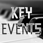 KEY EVENTS - Mladen Franko