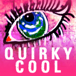 QUIRKY COOL