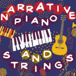 NARRATIVE PIANO AND STRINGS