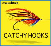 CATCHY HOOKS