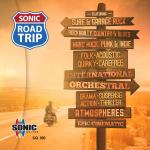 SONIC ROAD TRIP